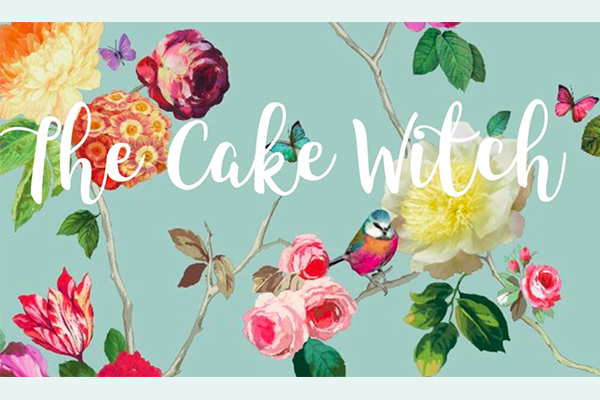 The Cake Witch